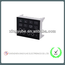 led outdoor digital information board