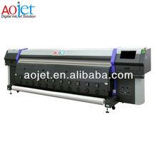 APRO LJ320P High Resolution Wide Format Solvent Printer