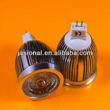 Complete TOP QUALITY LED down light kit spot light COB 10w