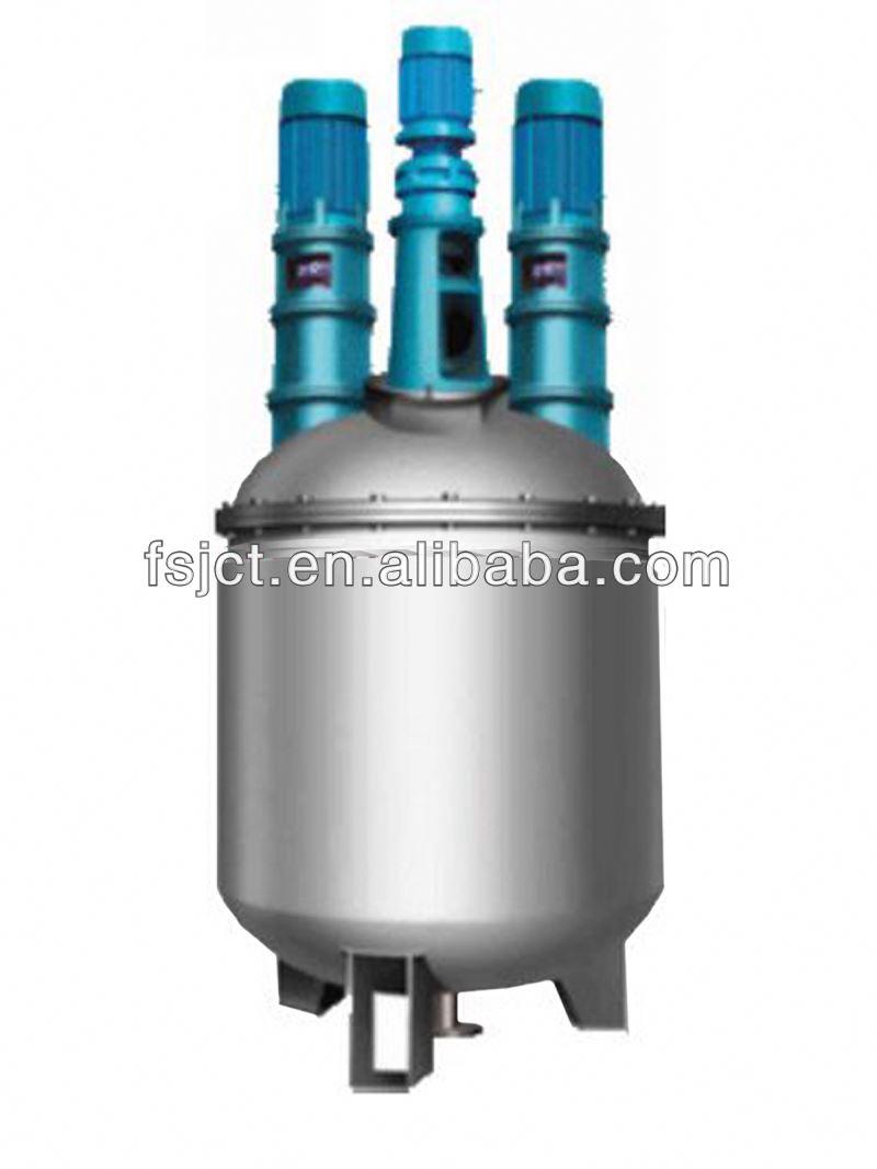 Selling epoxy resin reaction kettle