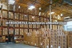 custom warehouse facilities services