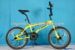 specialized freestyle bike