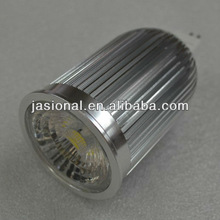 Hot Sale 8W CE SAA LED Bulb GU10 Dimmable 220V, Ra>85 close to the natural lighting