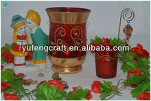 travel mug,art glass box craft,diamond shape candle holders