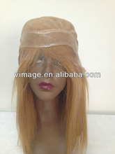 human hair integration wigs