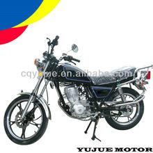 Classical Polic Chopper 125cc Motorcycle