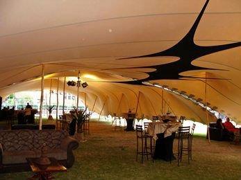 Bedouin Tent Manufacture