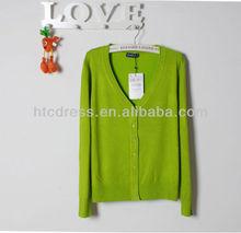 new design lady longsleeve knitwear thick knitwear candy color knitwear D631192