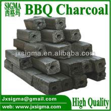 wood pellets bbq coal