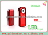 Good quality most popular 18650 mobile power source