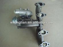 Turbocharger 713673-5006S (Seat Alhambra 1.9 TDI)