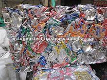 Aluminum Used Beverage Can Scrap