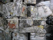 Aluminum Taint/Tabor Scrap