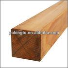 Hot sale cedar wood fence post