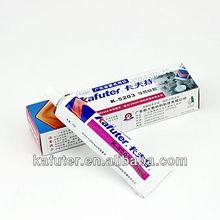 Manufacturers Kafuter K-5203 Heat Conductive Silicone Adhesive