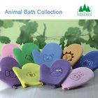 Animal Bath Glove