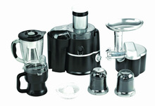 Newest Food processor with Meat grinder