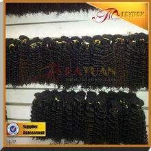 Fayuan Golden Vendors 100% virgin indian/malaysian/philippine human deep kinky curly hair Virgin Hair Wholesale Suppliers