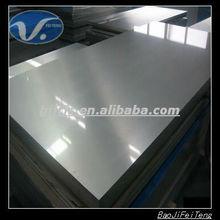 Pure zirconium sheets