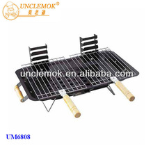 1pc high quality portable weber charcoal bbq grill