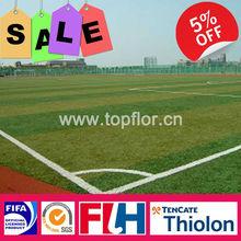Durable Artificial soccer grass