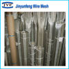 500 micron stainless steel wire mesh/stainless steel bird cage wire mesh/stainless steel wire mesh baskets