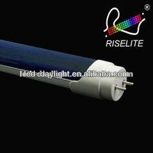 Night club use easy installing t8 led tube 24 inch t8 uv led tube