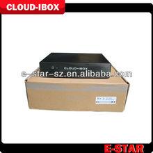 MINI VU+SOL1/2 Cloud Ibox 1080p full HD digital satellite receiver no dish best deals for worldwide
