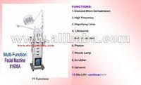 Facial Machine -Multi Functions