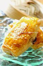 Dim Sum - bbq pastry, frozen puff pastry, pau, snack, breakfast