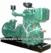 DIESEL ENGINE PUMPSET 20 HP