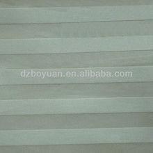 100% cotton 40X40 140X90 satin stripe 284cm cotton bed sheet fabric
