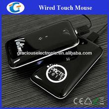 Gracious Design touch unique client gift mouse GET-ML007