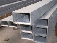 Rectangular Steel Profiles