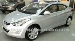 BRAND NEW KOREAN CAR HYUNDAI ELANTRA 1.8L AUTOMATIC SEDAN