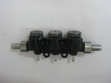 LPgas and cng vapor injection systems injectors