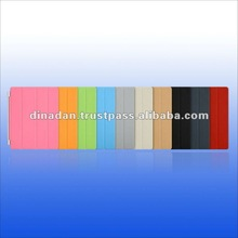 For New Ipad 3 smart cover case