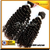 new style hot selling Micro Rings Loop Kinky Hair Extensions