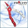 FPMF02 4.5 inch Mini Aluminium Fishing Pliers fly fishing combo