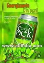 energy drink Coca Sek