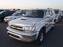 Used Car Toyota Hilux Surf Diesel