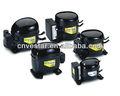 adw43 냉장고 압축기 r134a