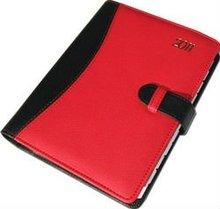 pu leather diary