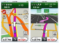 Maps for GPS