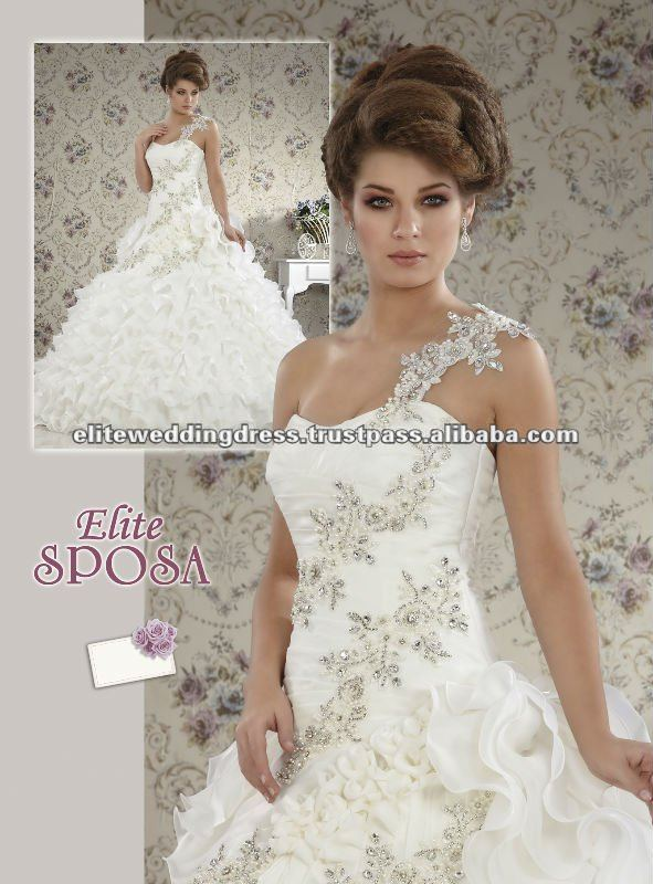 New And Used Wedding Dresses 6