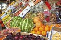 Guava, watermelon,Fresh Mango, Mango pulp and others fruits