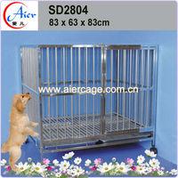 pet furniture 4ft dog kennel cage pet cages dog