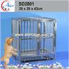 pet goods pet airline dog box cage