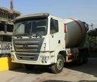 SANY 9 Cu.m Concrete Mixer