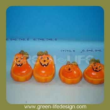 New style halloween foam pumpkins